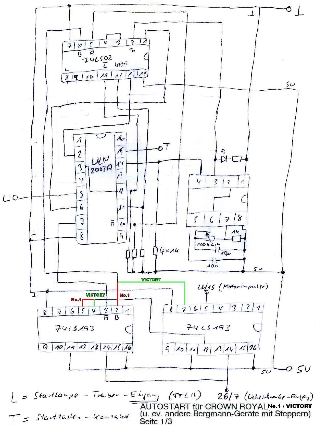 Clark Motor Wiring Diagram | Wiring Diagram on