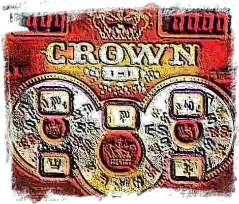 Crown Spielautomaten