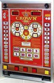 Crown Spielautomaten